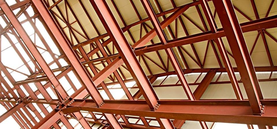 Servicios cermex - Estructuras metalicas ligeras ...
