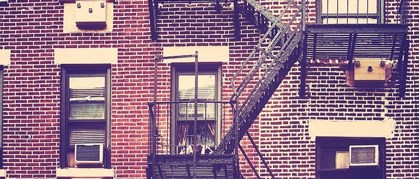 La historia de las escaleras - El blog de Cermex